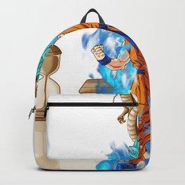Goku Gohan Dragon  Ball Backpack
