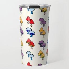 Funky Fungi Travel Mug