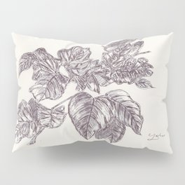 BALLEPN TRAVEL IN LAOS 4 Pillow Sham