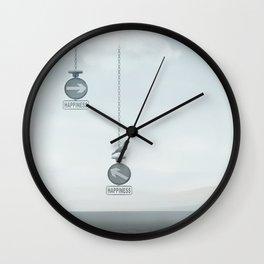 Quest Wall Clock