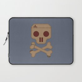 Paper Pirate Laptop Sleeve