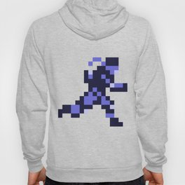 Snake on the Run - Metal Gear Solid Hoody