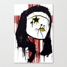 ED003 Canvas Print