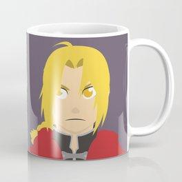 FMA Character Print Coffee Mug