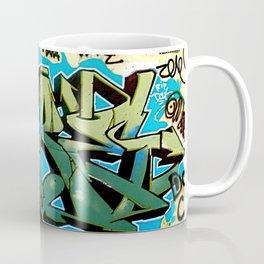 Wildstyle Tag Coffee Mug