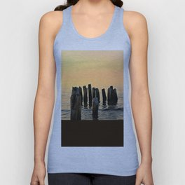 Remains Unisex Tank Top