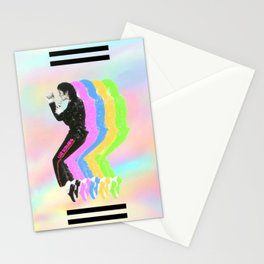 You know I fell Stationery Cards
