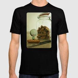 Brie Boy - Tim Burton T-shirt