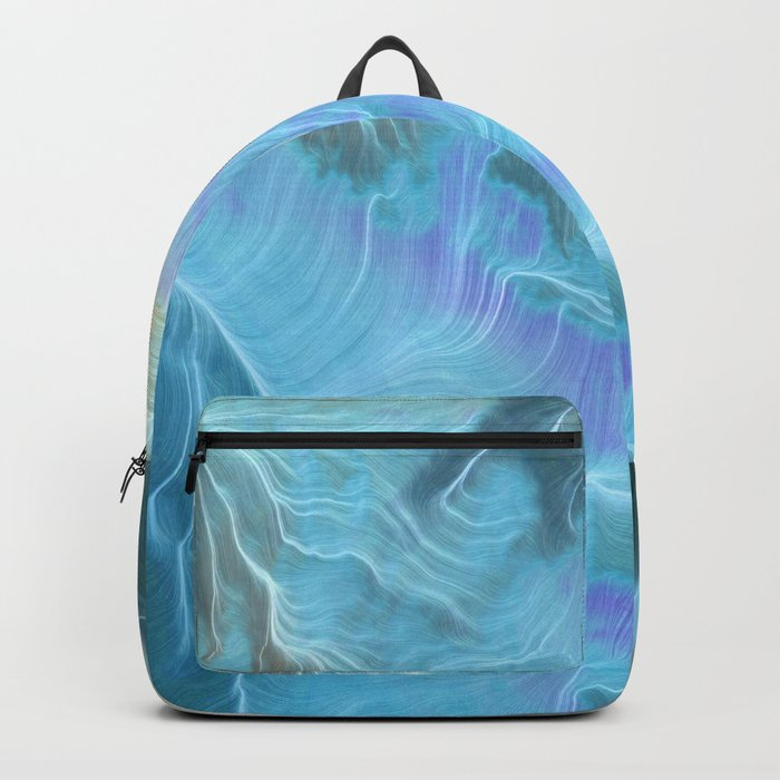 Ice Water Backpack