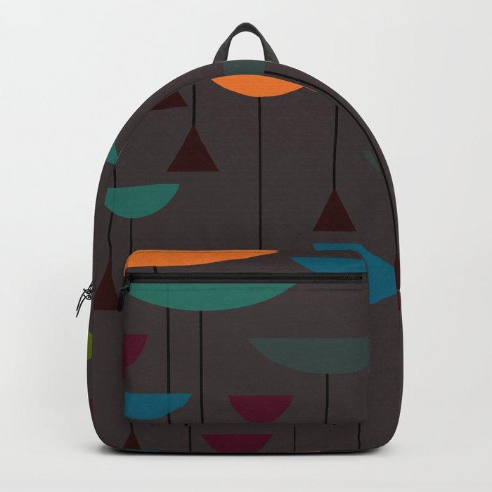 zappwaits artdesign Backpack