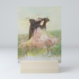 peaseblossom Mini Art Print