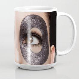 NO Makeup Coffee Mug