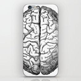 Brain iPhone Skin