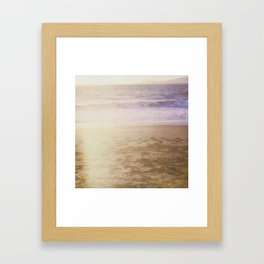 Baker Beach, San Francisco 7 Framed Art Print