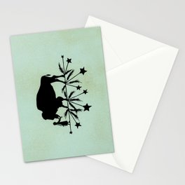 Buffalo Soldier Stationery Cards