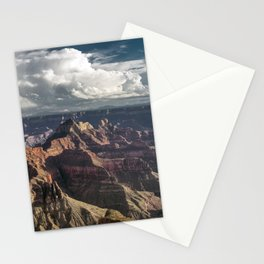 Nature Unleashed Stationery Cards