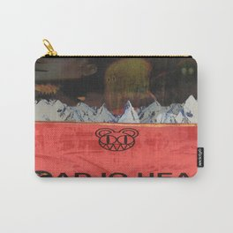 Radiohead 20 Carry-All Pouch