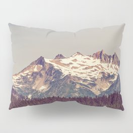 Vintage Cascades Pillow Sham