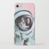 matty healy iPhone & iPod Cases featuring ASTRO BOY // MATTY HEALY by Jethro Lacson