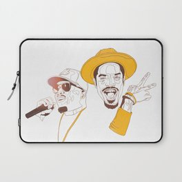 Andre 3000 and Big Boi Laptop Sleeve