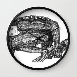 2012 - I Wall Clock