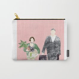 Léon: The Professional Movie Poster Carry-All Pouch