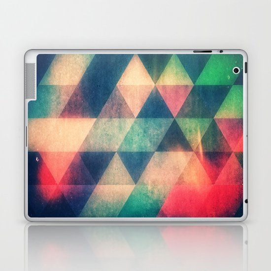 Myss Laptop & iPad Skin