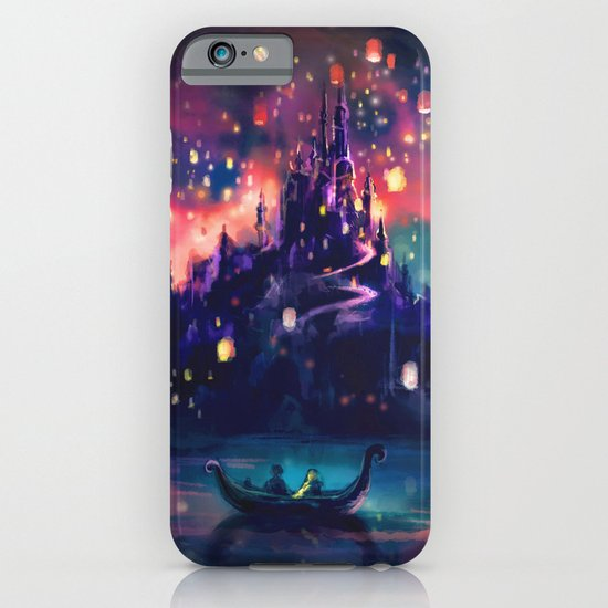 The Lights iPhone & iPod Case