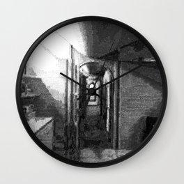 MURCUTT Wall Clock