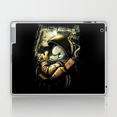 so long and thanks! (colour) Laptop & iPad Skin