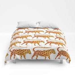 Jaguar Pattern Comforters