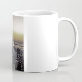 NYC City Scape - New York Photography Coffee Mug