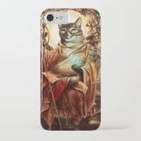 discount iPhone & iPod Cases featuring Jizo Bodhissatva by Christina Hess