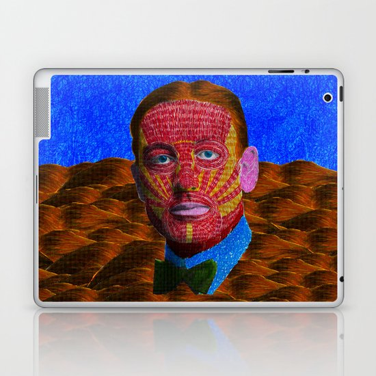 ADAN Laptop & iPad Skin