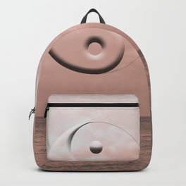 everything that rises Backpack