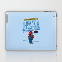 Weapon of Choice Laptop & iPad Skin