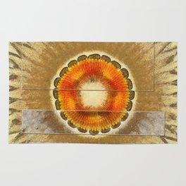 Barbicans Fancy Flower  ID:16165-031133-58551 Rug
