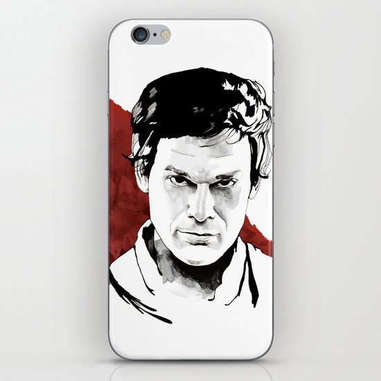 Dex iPhone & iPod Skin