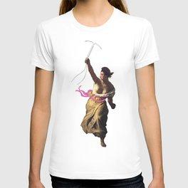 IUD Liberty T-shirt