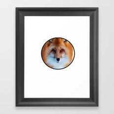 Hunter Framed Art Print
