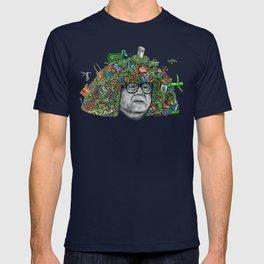DERIVATIVE! T-shirt