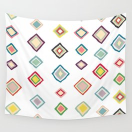 Kilim Wall Tapestry