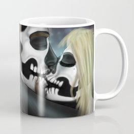 Star Crossed Lovers Coffee Mug