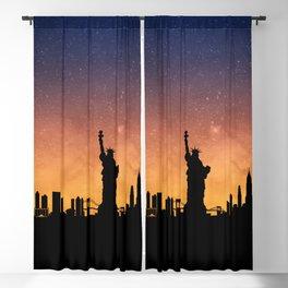 New York Blackout Curtain