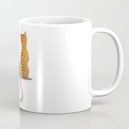 cat buddies Coffee Mug
