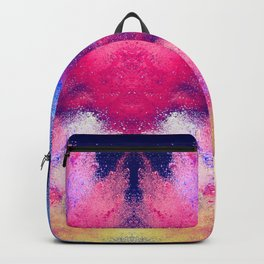Powder Paint Backpack