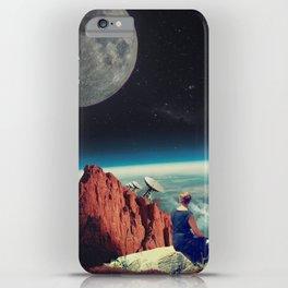 Those Evenings iPhone Case