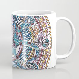 123 - Mandalopus Coffee Mug