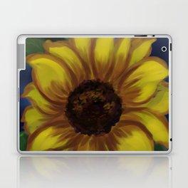 Dramatic Sunflower DP141118a Laptop & iPad Skin