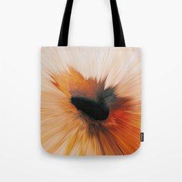 Jupiter Storm Tote Bag